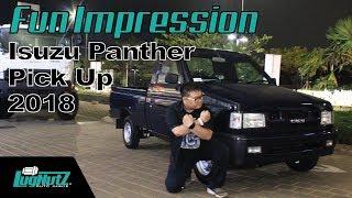Mobil Terbandel Sepanjang Masa! - Isuzu Panther Pick Up FUN IMPRESSION   LUGNUTZ Indonesia