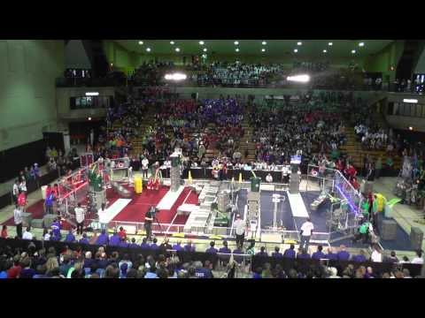 2015 Waterloo Regional – Semifinal 6