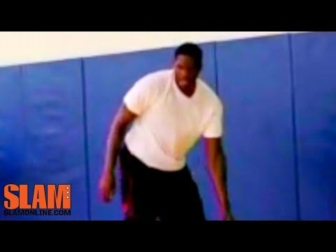 Video: Anthony Bennett 2013 NBA Draft workout