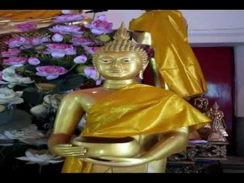 Bình Bát Như Lai - Karaoke (Nhạc Phật Giáo chế lời)