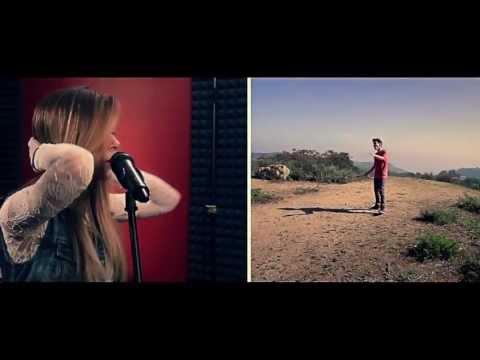 Heart Attack (demi Lovato) - Sam Tsui & Chrissy Costanza Of Atc Cover video