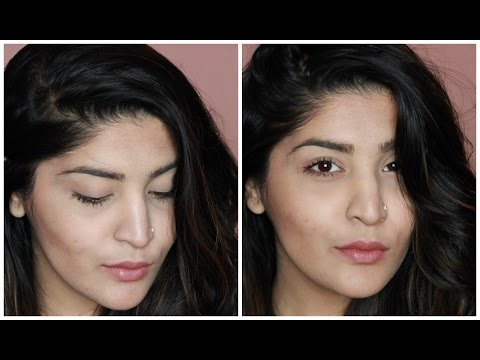 No Makeup Makeup Look For Summers | Easy and Affordable Makeup