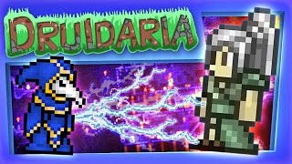 Terraria #76 - We Fight The Lunatic Cultist