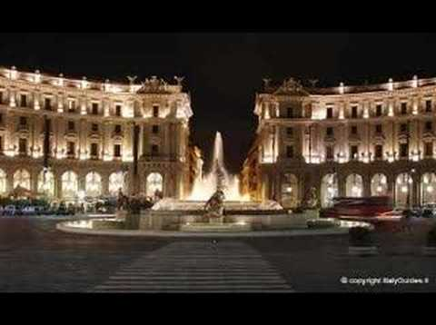 Arrivederci Roma - Tony Mottola (Available in Stereo)
