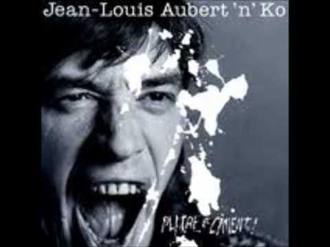 Jean Louis Aubert - Plâtre Et Ciment