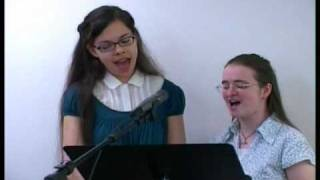 Classic Church Hymn - Master The Tempest Is Raging
