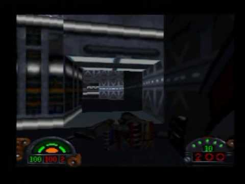 star wars dark forces ps1