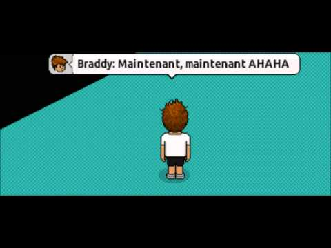 Habbobeta, Clip De Braddy, Chris Brown Yeah 3x . video