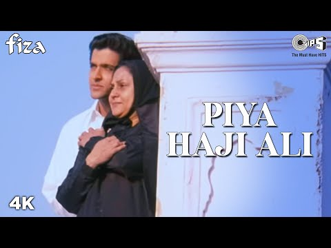Piya Haji Ali - Fiza - Ar Rahman - Full Song video
