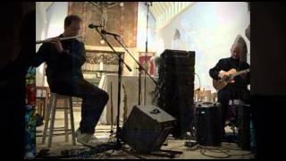 Travis & Fripp - When The Rains Fall (from Follow) 2012