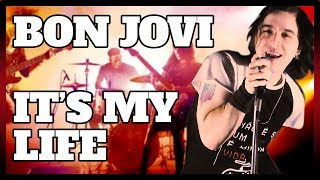 "Download Lagu BON JOVI em PORTUGUÊS: ""It's My Life"" Gratis STAFABAND"