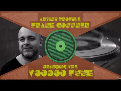 Artist Profile: Frank Gossner