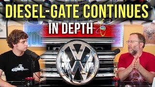 Diesel-Gate Scandal Continues - In Depth