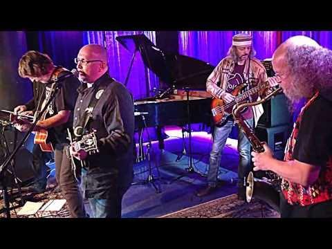 Сергей Летов и «Оптимальный Вариант»: Taxman - The Beatles