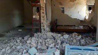 Three killed as strong quake rocks Indonesia's Java, Bali