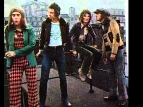 Slade - All The World Is A Stage