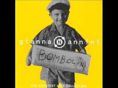 Gianna Nannini - M