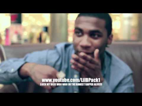 Lil B - Suck My Dick Hoe [Official Music Video] Very Based!