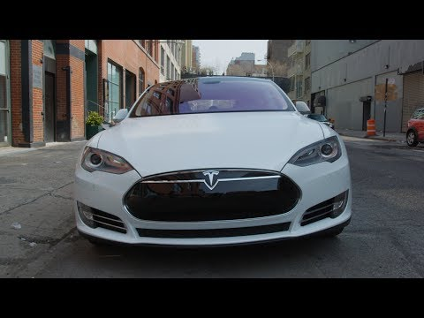 Top 5 Tesla Model S Features!