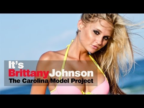 Tennessee Model Brittany Johnson