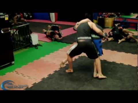 Matt Cain MMA Athlete