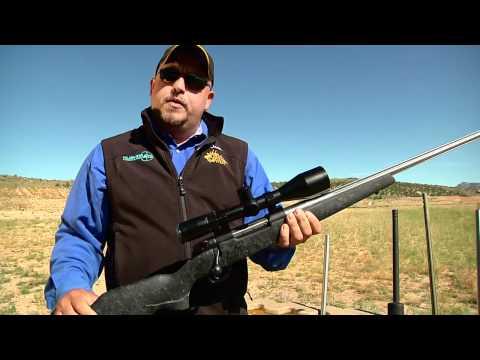 Shooting Tip - Rifle Selection