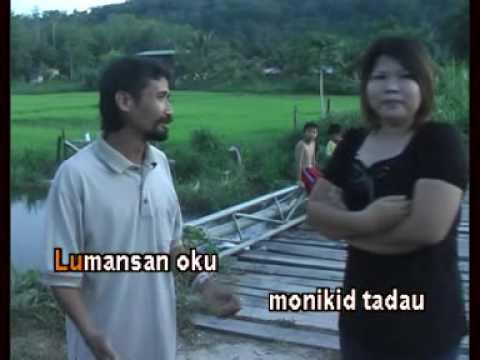Kadazandusun Karaoke - Felsa Yakun Au Nokopirati video