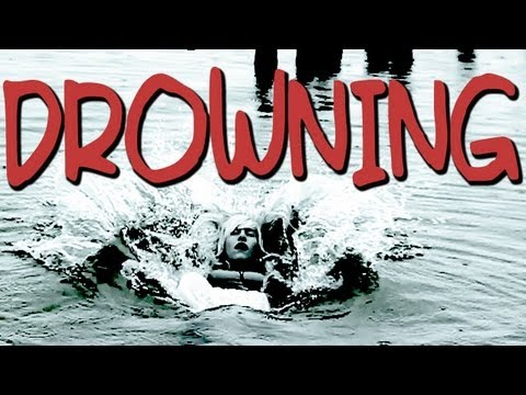 DROWNING (original) Sarah Blackwood