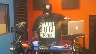Dj Super C Tribute to Kool DJ AJ S.I.P.