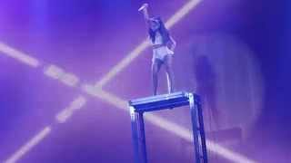 Ariana Grande - Love Me Harder (25/05/2015@Milano)