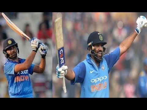 रोहित शर्मा ने रच डाला इतिहास एक साथ तोड़े कई विश्व रिकॉर्ड बन गए नं. 1 बल्लेबाज
