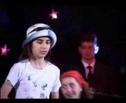 """Meyxana _ Elshen & Akshin """"Odlanasan giz"""""""