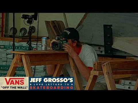 Always Remember P-Stone Part 1 | Jeff Grosso's Loveletters to Skateboarding