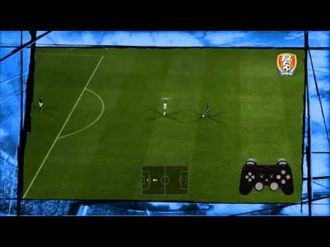 Trick Diving di Winning Eleven PS 2