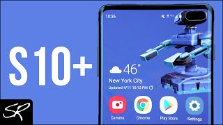 5 Reasons Why I LOVE The Samsung Galaxy S10 Plus | One Month Review!