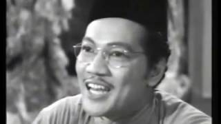 Anak-ku Sazali 1965 Part 2