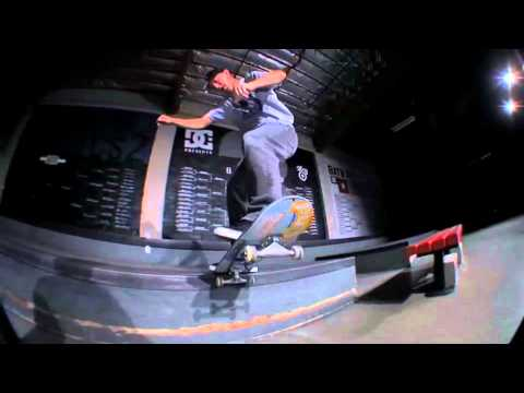 Ronnie Creager - Battle Commander