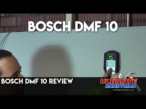 bosch dmf 10 review