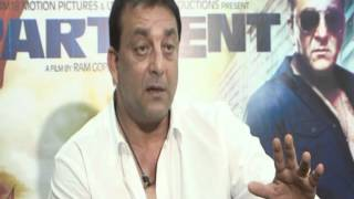 Department - Bollywood World - Sanjay Dutt Promotes His Upcoming Film 'Department' - Latest Movie Promotions