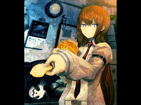 Steins Gate Op Full No Vocal