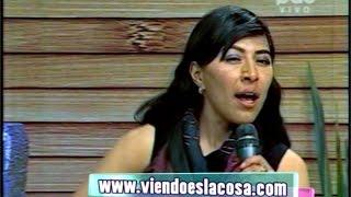 Luz Tamara Gitanos SOY REBELDE (en PAT)