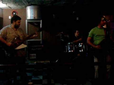 Luis Curinga - III BH INDIE MUSIC - Matriz