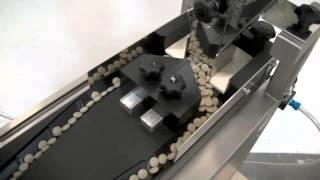 Collischan - Minicount Counting Machine
