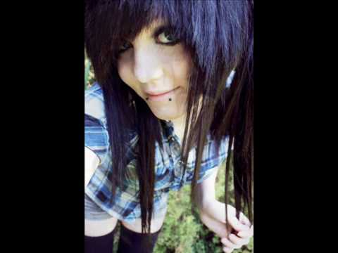 SCENE KID SHORT: LINDSAY MARIE Video