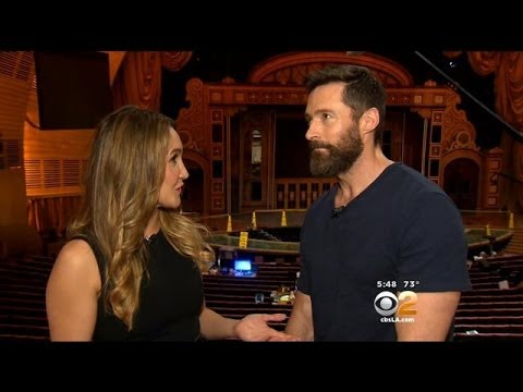 Eye On Entertainment (June 6) - Griffith & Banderas Divorce & Tony Awards
