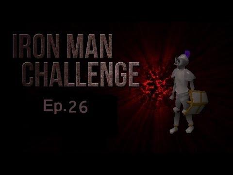 Runescape 2007 Ironman Challenge ep. 26| Runecrafting