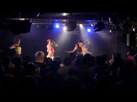 20130726 Party Rockets - Shy Shy Love