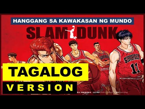 Tagalog Version Of Sekai Ga Owaru Made Wa By Randy And Raymund