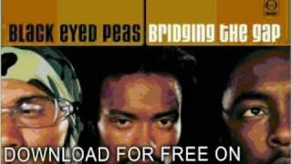 Watch Black Eyed Peas On My Own video