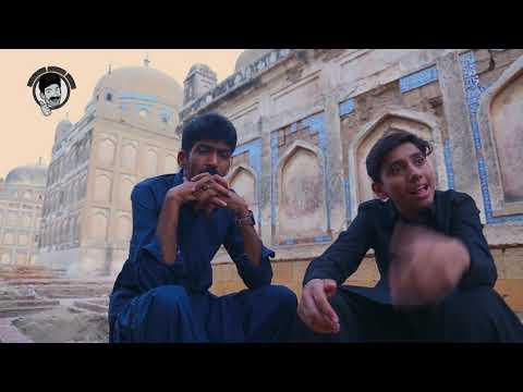 Muharram ul Haram Special   Yusuf Raza   Asghar Khoso